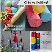 18 Spring Break Kids Activities
