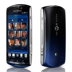 Sony Ericsson XPERIA Neo MT15A XT-Compatible Phone