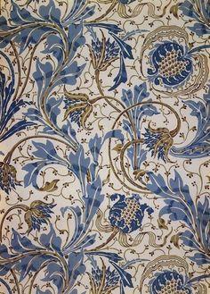 64 Ideas art nouveau pattern textiles walter crane for 2019 Motifs Textiles, Textile Prints, Textile Patterns, Textile Design, Print Patterns, Walter Crane, Motif Art Deco, Art Deco Pattern, Pattern Design
