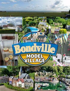 Bondville Model Village Bridlington