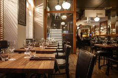 Restaurant in Dublin City, Rustic Stone Restaurant Dublin City By Masterchef Dylan McGrath, Rusticstone Restaurant Dublin as voted by you are friends & customers Top Steak Restaurant Dublin, By Masterchef Judge Dylan McGrath Stone Restaurant, Restaurants In Dublin, Stone Interior, Rustic Stone, Dublin City, Table Settings, Place Settings, Tablescapes