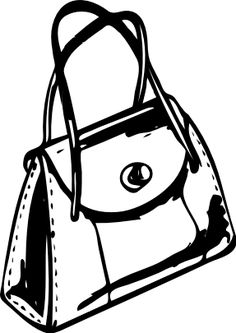 pin by amber snow on purse clipart pinterest purse rh pinterest com purse clip art free images purse clip art free