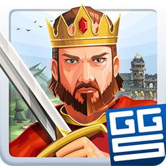 Empire: Four Kingdoms - medieval MMO by Goodgame Studios Free Android Games, Hogwarts Mystery, Android Apk, Strategy Games, Hack Online, Mobile Legends, Mobile Game, Best Games, Cheating