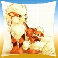 Pokemon Pillow PNPW8432