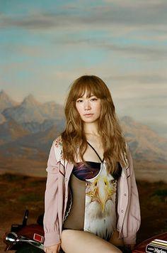 YUKI Japanese vocalist
