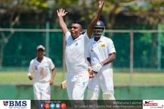 Right-arm medium fast-bowler Charana Nanayakkara ripped through the St. Joseph's College batting lineup as they were bowled out for only 23 runs in their first innings against Thurstan College in their 'Singer Trophy' U19 division 1 'group D' encounter at Thurstan grounds on Thursday.