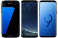 Srovnání výkonu telefonů Samsung: Galaxy S7 vs Galaxy S8 vs Galaxy S9 - https://www.svetandroida.cz/srovnani-vykonu-telefonu-samsung-galaxy/?utm_source=PN&utm_medium=Svet+Androida&utm_campaign=SNAP%2Bfrom%2BSv%C4%9Bt+Androida