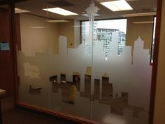 Personalize Your Workplace With Custom Window Film and Graphics »