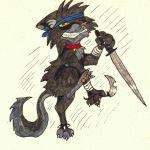 fan-art of Warriors cats