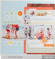 Snapshots - Only main kit by cleosmum at Studio Calico