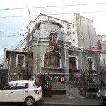 Gastropub-ul din Dianei un loc de poveste Bucharest, Romania, Street View