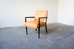 Ebonized Wood Armchair  http://www.fs20.com/shop/ebonized-wood-armchair Ebonized Wood Armchair