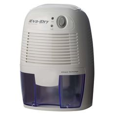 Idk why people in Charleston insist on getting a humidifier.  We live in swamp land!  The moisture in the air could cause mildew, mold, and fungus.  This with an air purifier in my bedroom is a must have! - Eva-Dry Electric Petite Dehumidifier - White (EDV-1100)