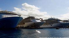 Sonhos Vividos: Nassau - Catamaran Sail (Costa Luminosa Excursion)...