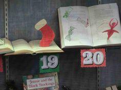 Days 19 and 20 on Advent calendar