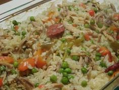 ARROZ DE GALINHA À ANTIGA