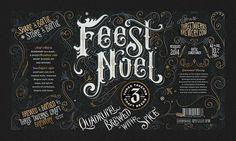 Feest Noel by Anton Burmistrov