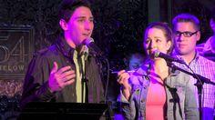 "Ben Fankhauser & Hannah Elless - ""It Could Totally Happen""(Dan Acquisto ..."