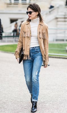 We're thinking beyond a T-shirt and leather jacket in this roundup of the new wardrobe staples you need to invest in.