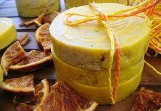 (Receta) Cómo hacer un jabón natural de miel, canela y naranja