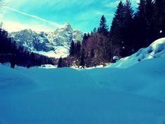 Alpi Orobie - Italy