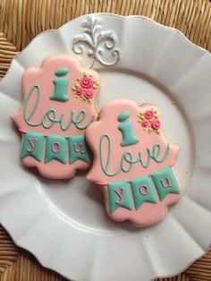 Bambella Cookies