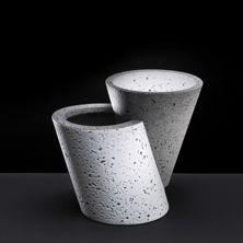 Wim Borst Cone Series 12, 2007