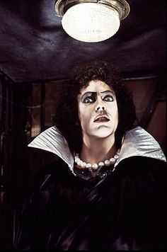 Essential Gay Themed Films To Watch, The Rocky Horror Picture Show