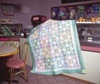 Sherbet Quilt - Pam Bono Designs