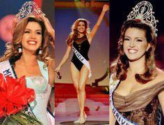 Alicia Machado Dos(1416x870) Beautiful Inside And Out, Most Beautiful Women, Amazing Women, Miss Universe 1996, Miss Internacional, Venezuelan Women, Donald Trump, Miss Mundo, Miss Independent