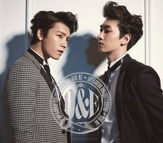 Donghae & Eunhyuk's 'RIDE ME' to be officially released in Korea   allkpop