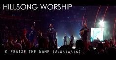hillsong-o-praise-the-name