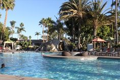 Hilton on Mission Bay review
