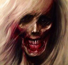 Arte Terrorífico (Para ir a dormir...)