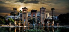 15 fotos increíbles de Sevilla que no te puedes perder