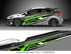 Find Car decal wrap design vector. Graphic abstract stripe racing background kit designs for wrap vehicle, race car, nascar car, rally, adventure and livery Stock Vectors and millions of other royalty-free stock photos, illustrations, and vectors in the Shutterstock collection. Thousands of new, high-quality images added every day.