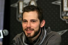 Tyler Seguin Photos Photos - Tyler Seguin #91 of the Dallas Stars speaks to the media during 2017 NHL All-Star Media Day as part of the 2017 NHL All-Star Weekend at the JW Marriott on January 28, 2017 in Los Angeles, California. - 2017 NHL All-Star - Media Day
