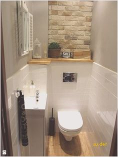 Small mediterranean bathroom awesome small jack and jill bathroom new small Bathroom Tile Designs, Bathroom Design Small, Bathroom Interior Design, Modern Bathroom, Bathroom Ideas, Bathroom Organization, Cloakroom Toilet Downstairs Loo, Attic Bathroom, Remodled Bathrooms