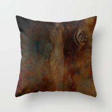 altus Throw Pillow