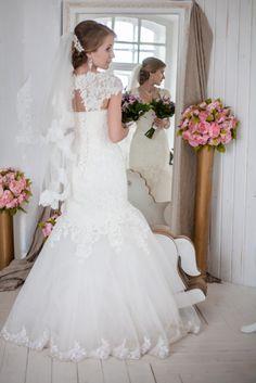 Фото 10 из 18 из альбома Wedding day 20/05/16, Ksenya O`Fry, Нижний Новгород