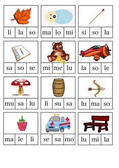 vyvození slabiky la le - Hledat Googlem Maria Montessori, Montessori Activities, Activities For Kids, Diy And Crafts, Crafts For Kids, Home Schooling, Kids Education, First Grade, Homeschool