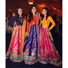 #Repost from @zainabzulfiqarac Colourful & cute in #AliXeeshan #pakistanstreetstyle