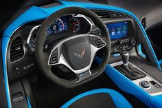 Genève : Chevrolet Corvette Grand Sport 2017, l'entre-deux - V - Auto