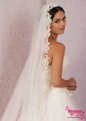 2015 Duvak Modelleri / Wedding Veils & Bridal Headpieces