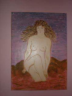 """ζωγραφική """"Καλλιόπη"""" Painting, Art, Art Background, Painting Art, Kunst, Paintings, Performing Arts, Painted Canvas, Drawings"""