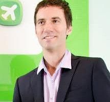 ROSS VEITCH - CEO & Co-founder, Wego Ross Veitch became CEO of Singapore-based Wego Pte Ltd in January of this year. He co-founded the travel metasearch s...