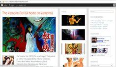 """The Vampire Doll"" Disponível para download aqui: https://asiamundi.wordpress.com/2015/02/10/the-vampire-doll-a-noite-do-vampiro/"