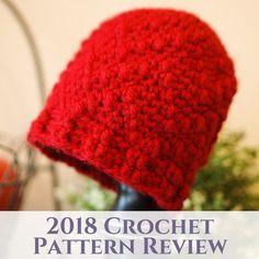 Crochet Hat Sizes  the Flat Circle Method • Salty Pearl Crochet Crochet Hat  Sizing afbc5a1e298