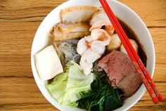 Chinese Hot Pot - Huo Guo by userealbutter: Delicious and fun! #Hot_Pot