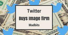 Twitter buys image startup Madbits - Digital Marketing Desk Buy Images, Perfect Sense, Online Portfolio, Image Search, Digital Marketing, Desk, Reading, Twitter, Stuff To Buy